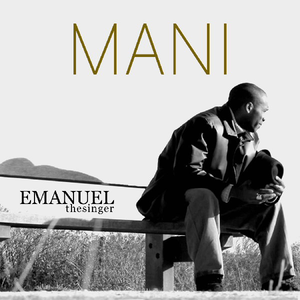 image of Mani EP cover
